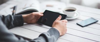 «Лаборатория Касперского», OCS и НИИ СОКБ объявили о скидках на мобильные АРМ