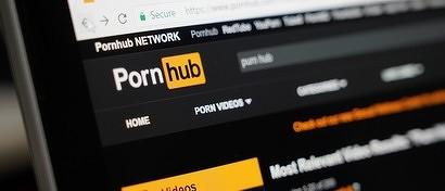 Pornhub отказался от приема обычных денег и полностью перешел на криптовалюту