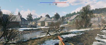 На «Эльбрусах» начали работать ресурсоемкие популярные игры. Видео