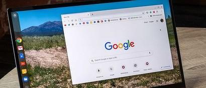 Google прогонит со своих сервисов конкурентов браузера Chrome