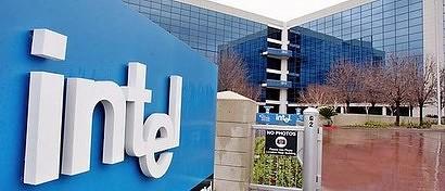 Intel попалась на обмане: Чипы, предназначенные для MacBook, она продавала конкурентам Apple. Видео