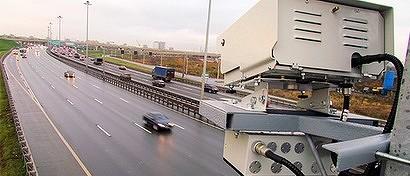 Раскрыты самые штрафующие дорожные камеры Москвы, отбирающие у водителей сотни миллионов рублей