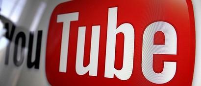 В России будут блокировать YouTube и Facebook. Закон подписан