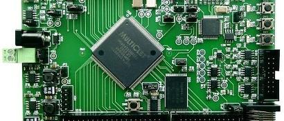 Российский суперпроцессор для майнинга разогнали до 2 ГГц. Он превосходит новейший чип Nvidia