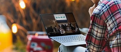 Samsung возвращает эпоху дешевых и качественных ноутбуков на Windows