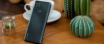 В России начали продавать первый за много лет смартфон Lenovo. Он дешевый и с огромной батареей