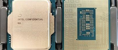 В Сеть утекли первые подробности об очень ожидаемом процессоре Intel