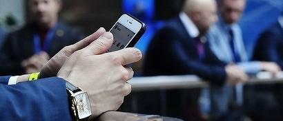 Российские госкомпании тратят миллиарды на рекламу в Facebook и Twitter, с которыми воюет власть
