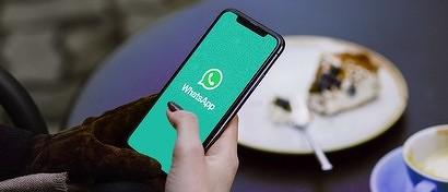 Владельцев iPhone по всему миру могут оставить без WhatsApp