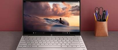 Создан «самый легкий» ноутбук в мире. Цена