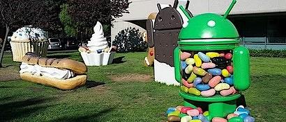 Google отправил на свалку истории миллионы устройств с революционным Android
