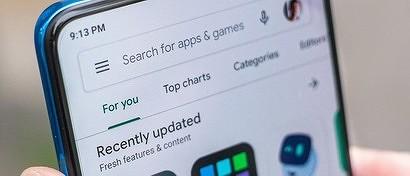 Google поплатится за нетерпимость к конкурентам, или как главный поисковик мира пытался уничтожить магазин приложений Samsung