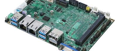 Выпущен крошечный, но очень мощный компьютер на новейших процессорах Intel и Windows 10