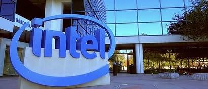 Топ-менеджер Microsoft украл у Intel сверхсекретные данные о процессорах Xeon