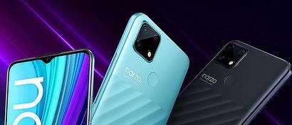 Главный конкурент Xiaomi создал дешевый смартфон, который «может работать полтора месяца». Видео