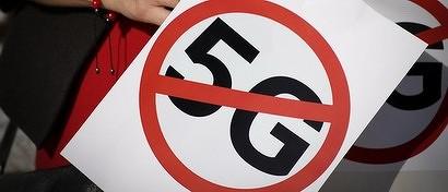 Россияне изобрели чудо-прибор для защиты от 5G и продают его дороже iPhone