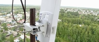 Россияне рискуют остаться без беспроводного интернета. Минцифры все отрицает