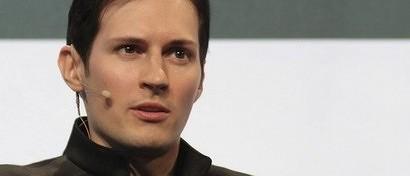 Дуров пойдет под суд. Он должен инвесторам десятки миллионов долларов