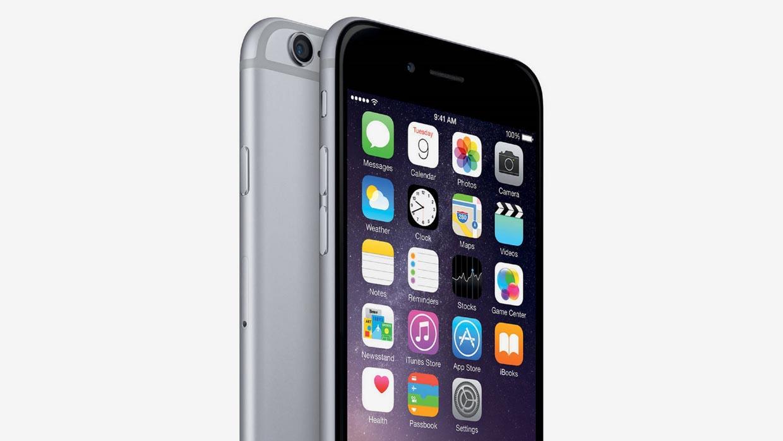 Apple выпустила обновление iOS 12.5 для старых iPhone