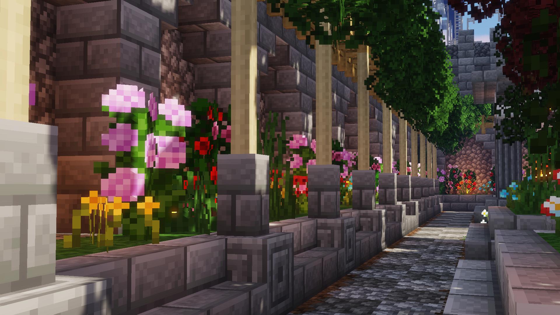 Работа мечты: вы можете стать виртуальным садовником в Minecraft и зарабатывать реальные деньги