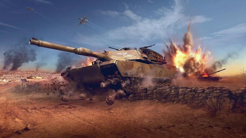 В Steam добавили World of Tanks, но игроки недовольны (это немного важно)