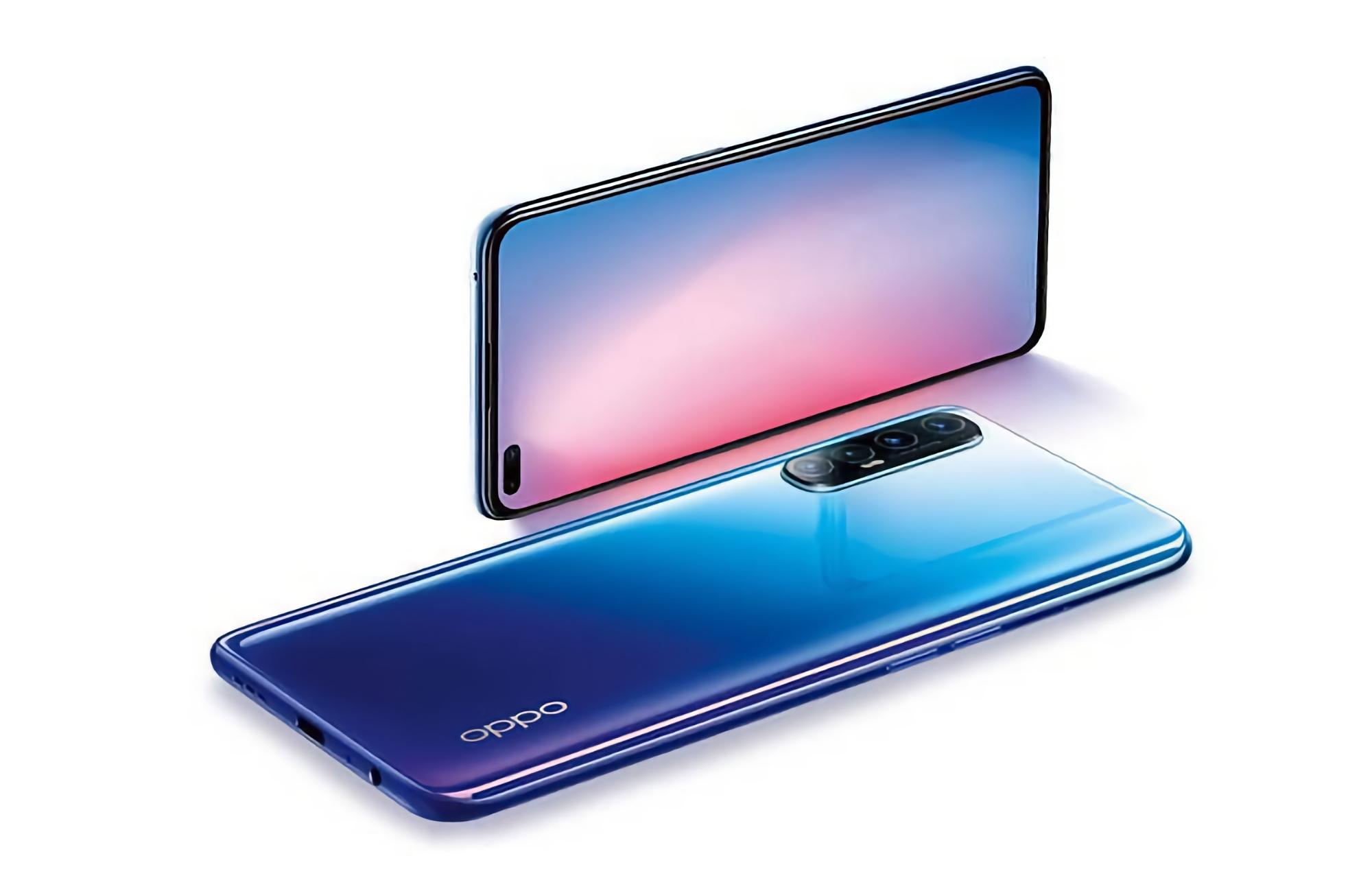 Официально: OPPO Reno 3 4G, OPPO Reno 3 Pro 4G и OPPO A72 получат обновление ColorOS 11 с Android 11 в этом месяце
