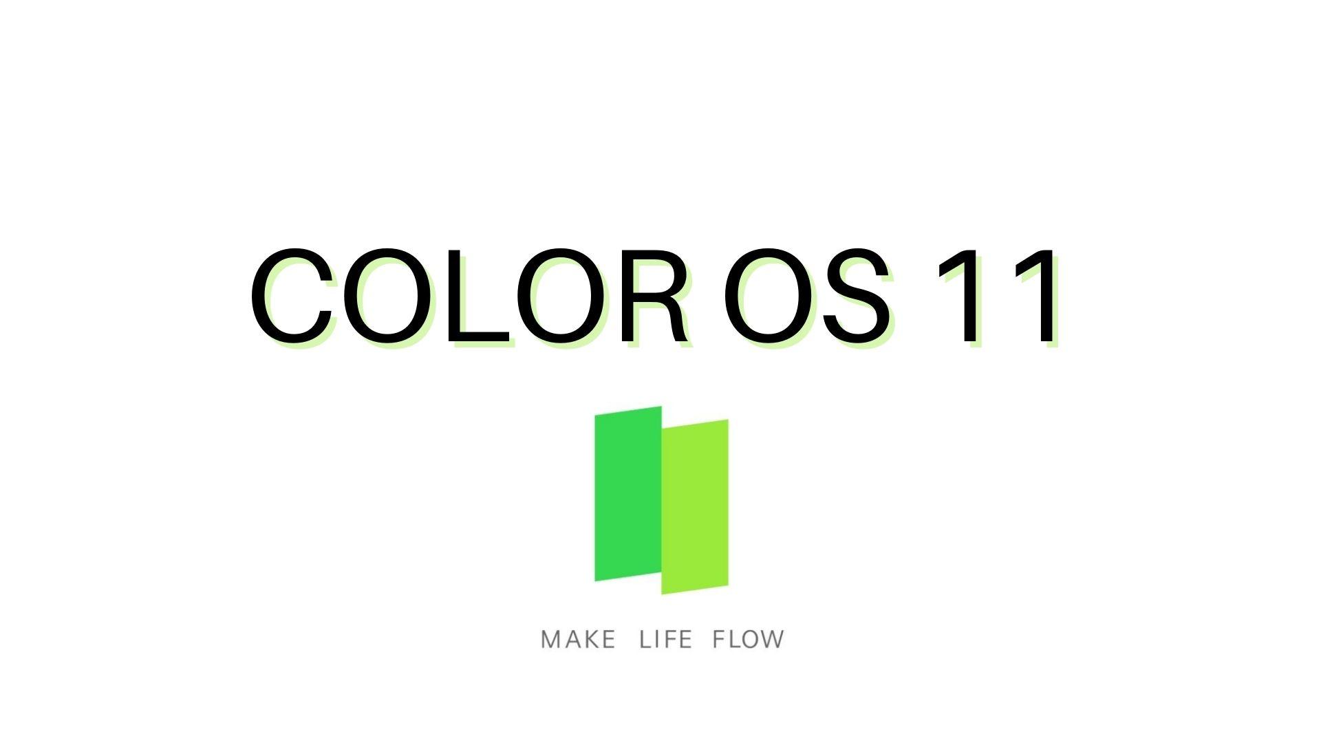 Какие смартфоны OPPO получат обновление ColorOS 11 в этом месяце