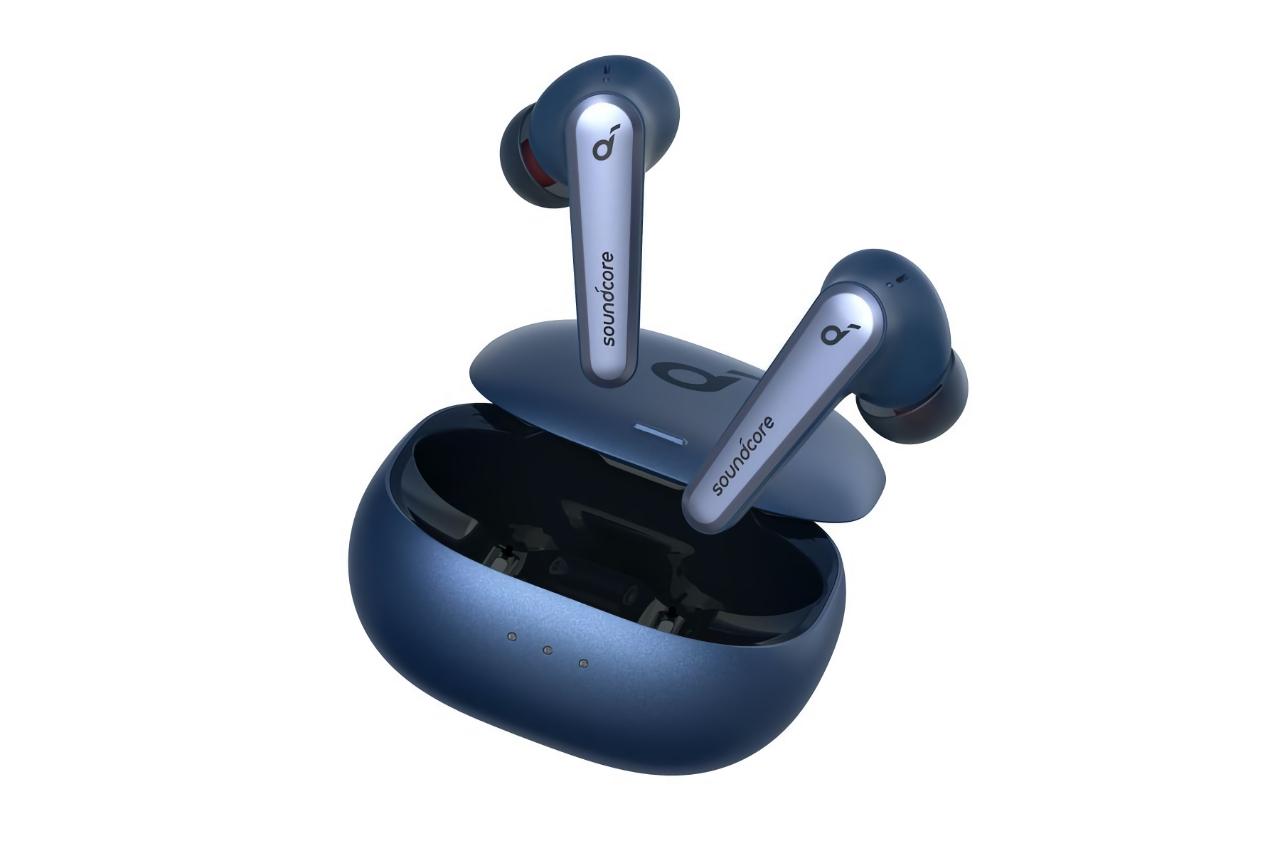 Anker Liberty Air 2 Pro: TWS-наушники с ANC, автономностью до 26 часов и беспроводной зарядкой