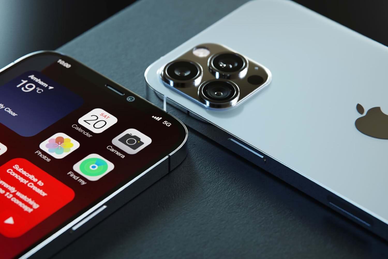 Все четыре модели линейки iPhone 13 (или iPhone 12s) получат улучшенную ультраширокоугольную камеру