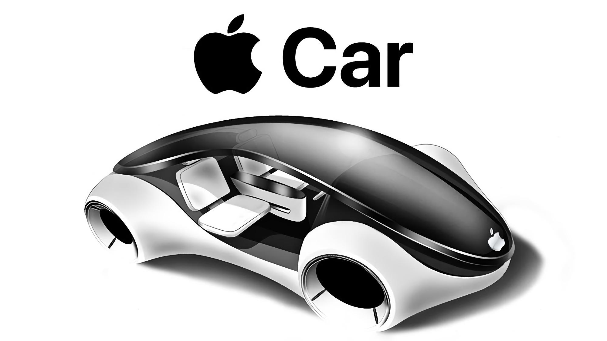 Не договорились: Apple и Hyundai прекратили переговоры по поводу производства Apple Car