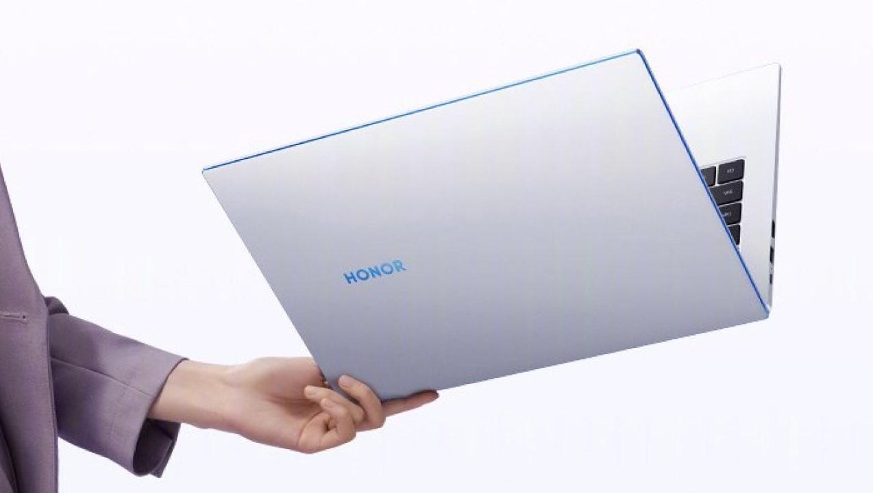 Honor представил ноутбуки MagicBook 14 и MagicBook 15 с процессорами Intel Core 11-го поколения и ценником от $760