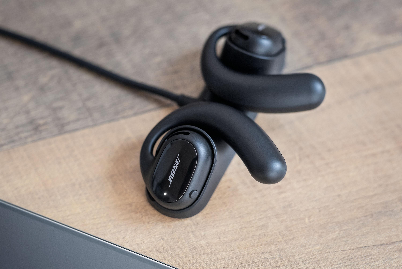 Bose Sport Open Earbuds: беспроводные наушники для спортсменов за $200