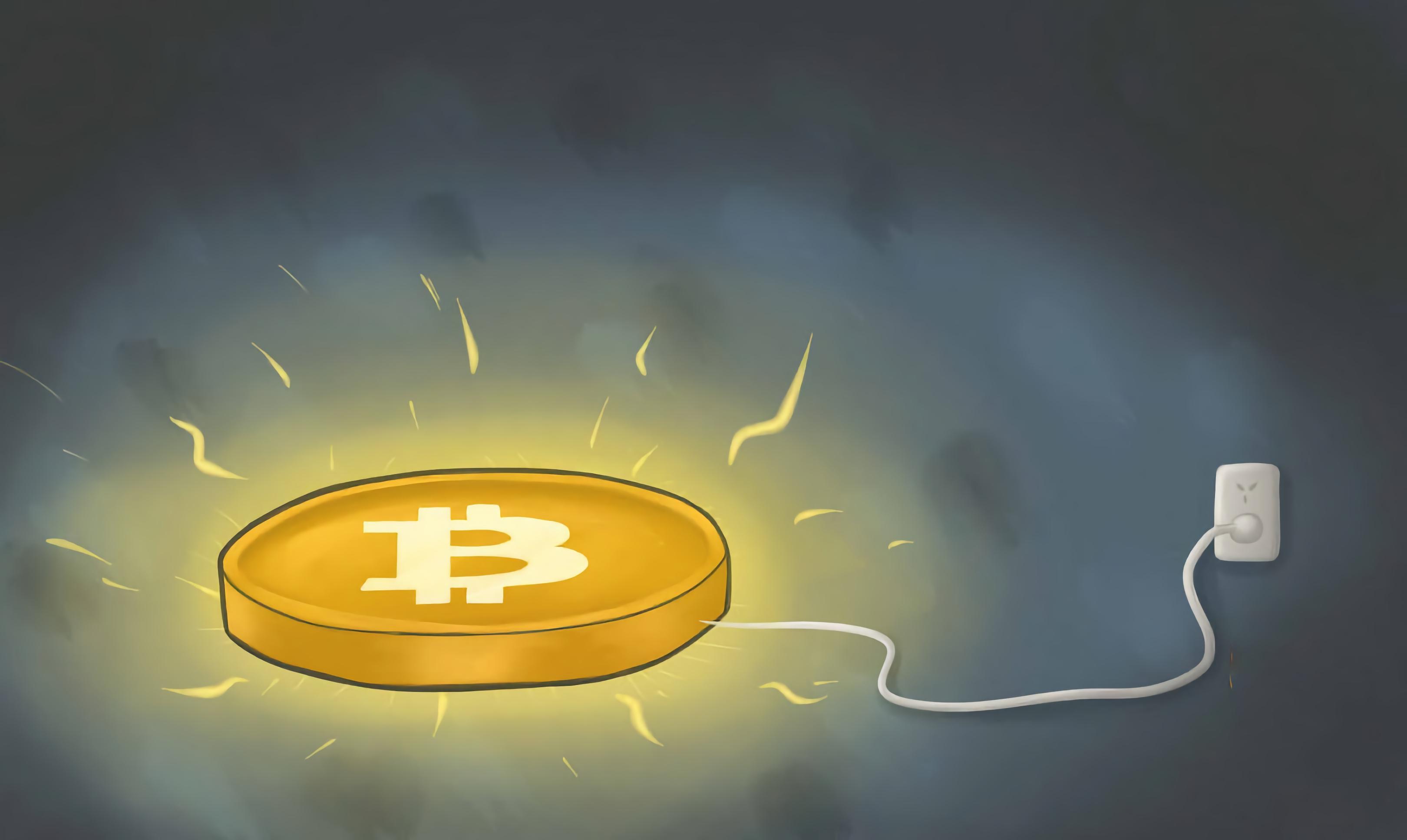 Верится с трудом, но Bitcoin за год потребляет энергии больше, чем Нидерланды и ОАЭ