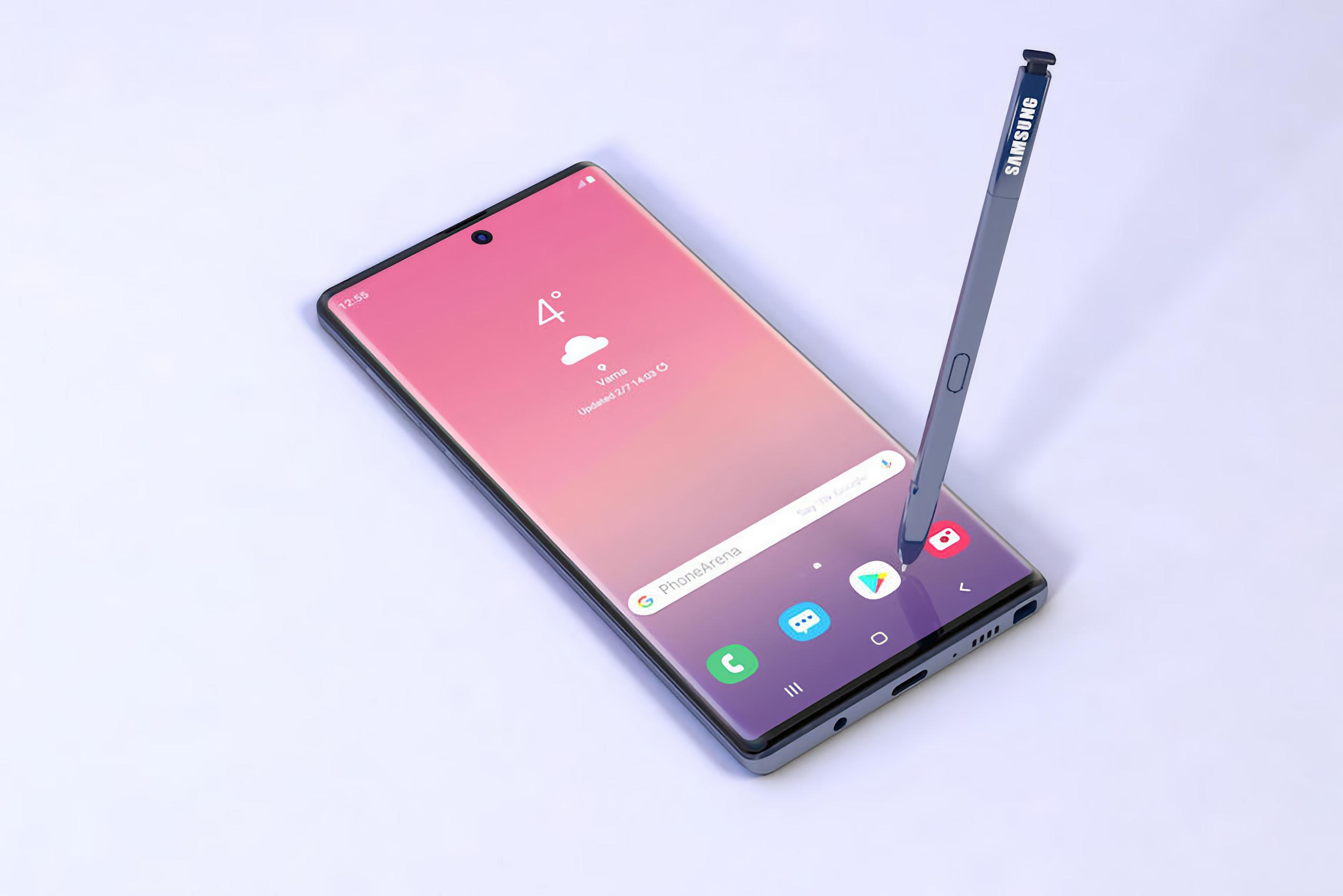 Подарок на Новый год: Samsung выпустил обновление Android 11 с One UI 3.0 для Galaxy Note 10+