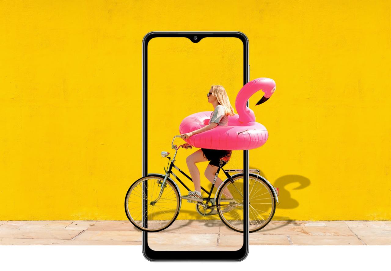 Samsung рассказала сколько будет стоить Galaxy A32 5G в Европе