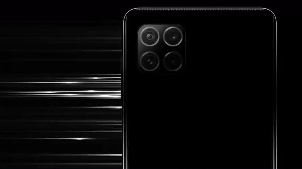 Samsung тизерит смартфон Galaxy F62 с квадрокамерой и батареей на 7000 мАч: официальный анонс уже завтра