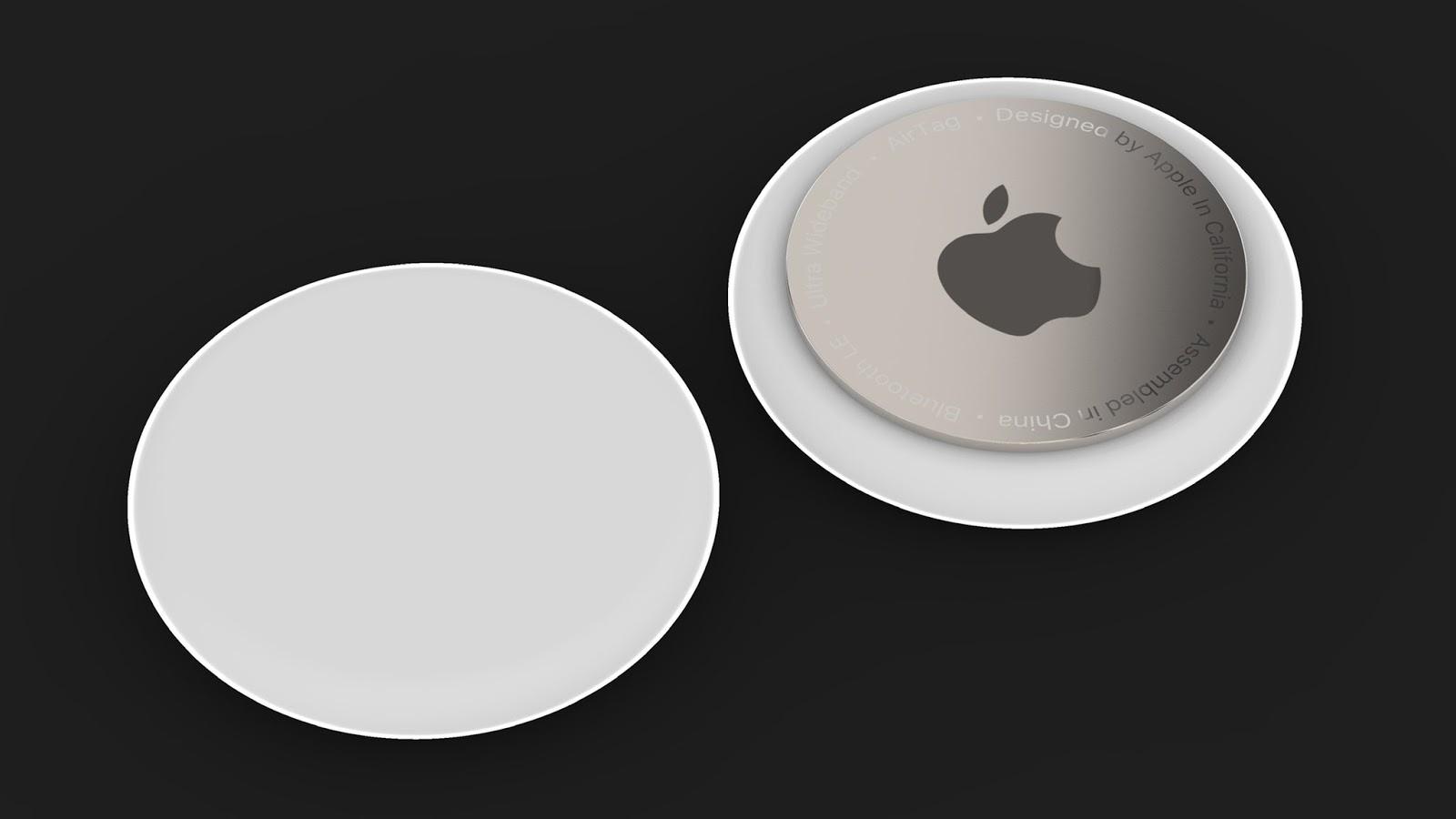 Дороже Samsung Galaxy SmartTag: сколько будут стоить Bluetooth-трекеры Apple AirTag