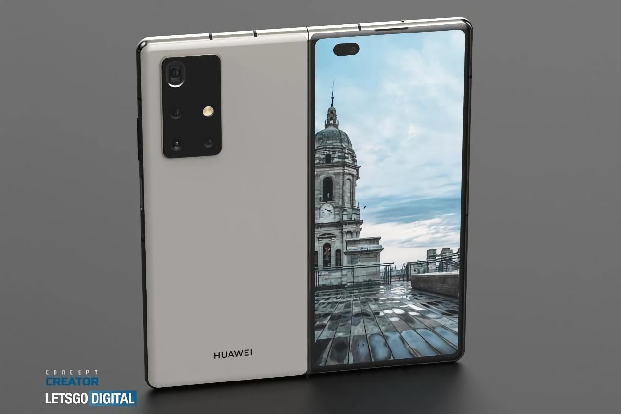 Huawei выпустит складной смартфон Mate X2 в конце февраля (но это не точно)