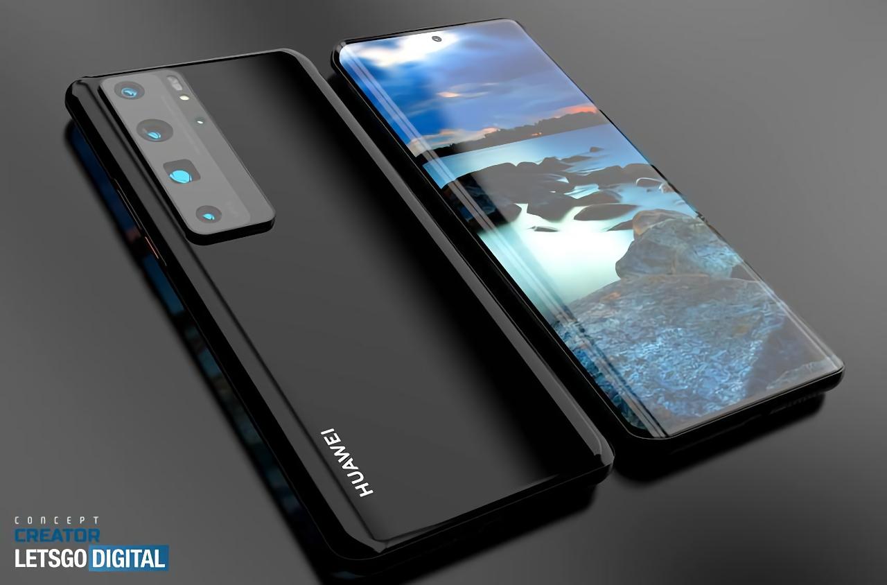 В сеть утекли спецификации Huawei P50 Pro и P50 Pro+: камеры с 200-кратным зумом, чипы Kirin 9000/9000E и дисплеи на 120 Гц