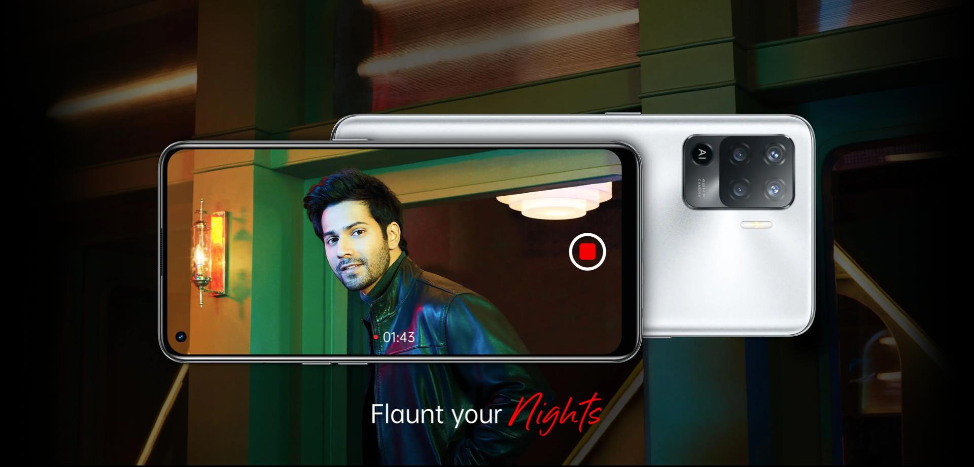 OPPO представила смартфоны F19 Pro и F19 Pro+ 5G с чипами MediaTek, AMOLED-дисплеями и зарядкой на 50 Вт