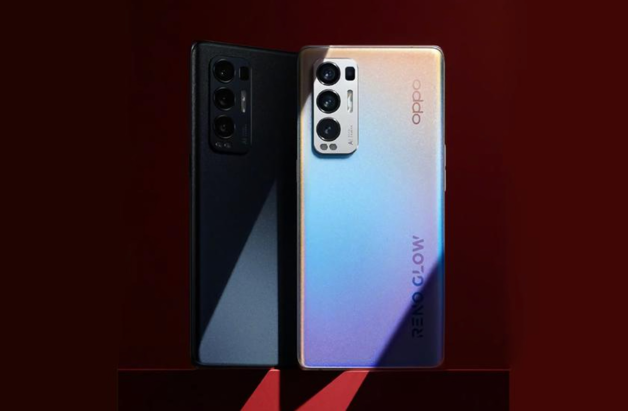 OPPO тизерит Reno 5 Pro+: чип Snapdragon 865, 65-ваттная зарядка и основной датчик камеры Sony IMX766 на 50 Мп