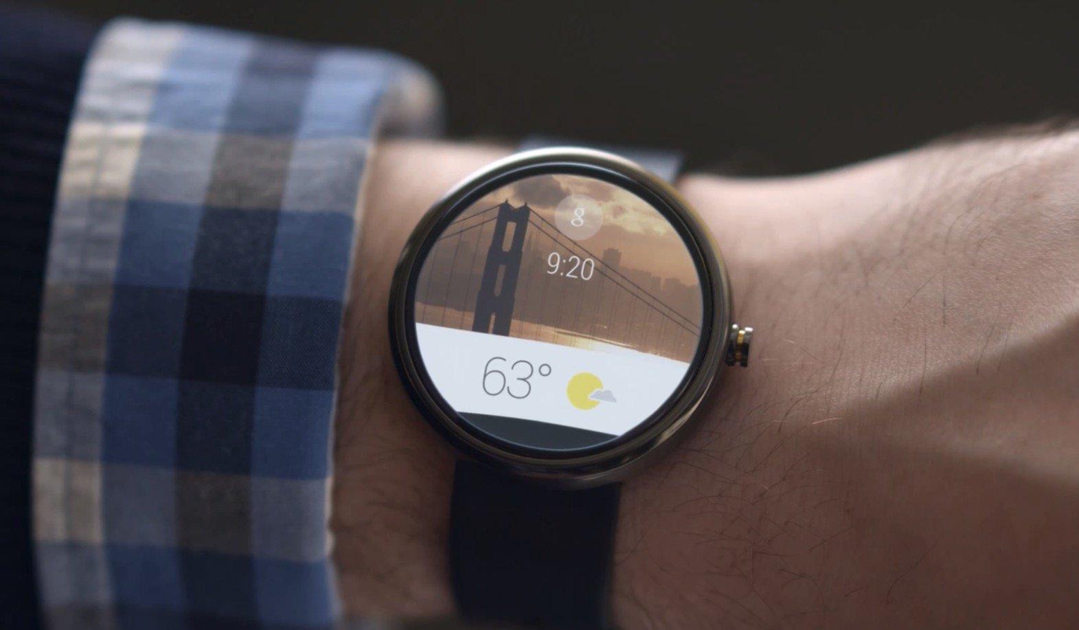 Пит Лау: OnePlus работает с Google над улучшением Wear OS