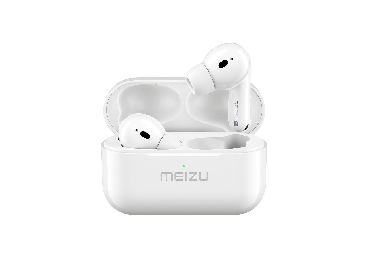 Meizu Pop Pro: клон Apple AirPods Pro с ANC за $79