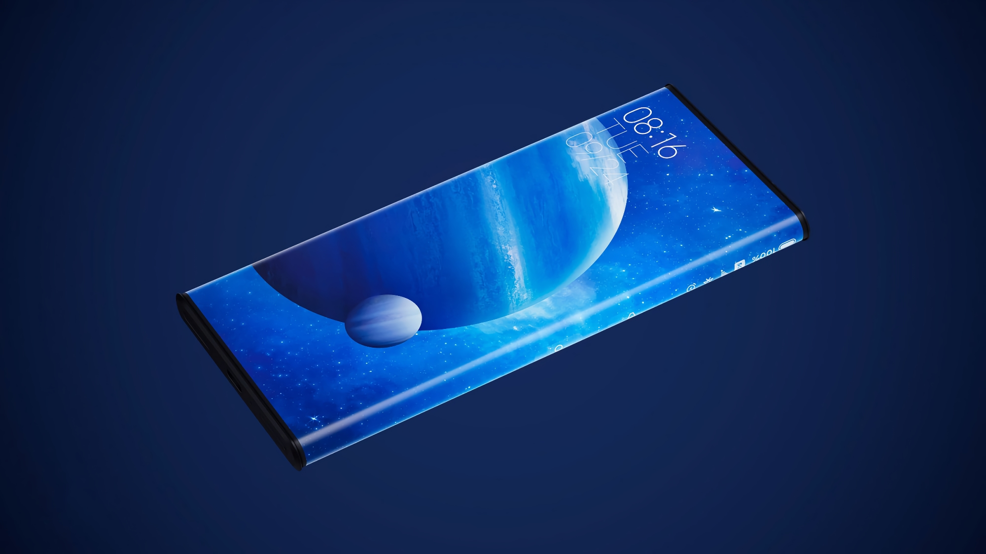 Источник: флагман Xiaomi Mi 11 Pro и складной смартфон Xiaomi Mi MIX будут продаваться только в Китае