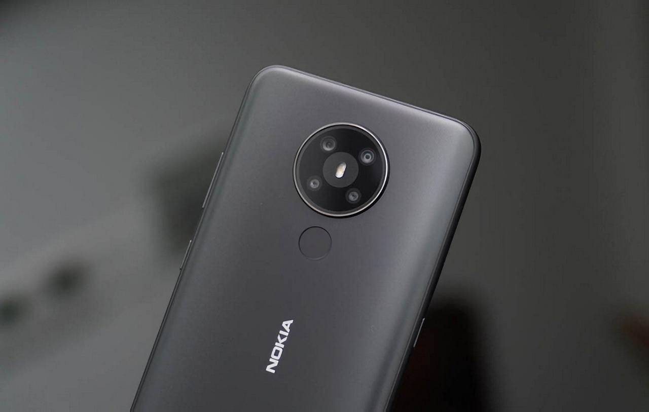 В сеть утекли подробные спецификации Nokia 5.4: дисплей на 6.39-дюймов, чип Snapdragon 662, батарея на 4000 мАч и квадро-камера на 48 Мп
