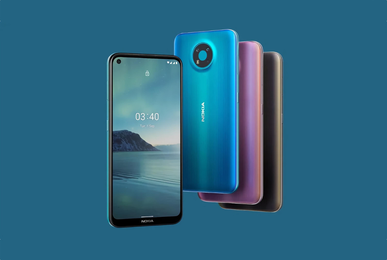 Бюджетный 5G-смартфон Nokia X20 появился в Geekbench с чипом Snapdragon 480 на борту