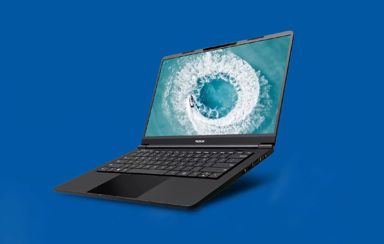 Nokia PureBook X14: FHD-экран на 14 дюймов с Dolby Vision, чип Intel Core i5 10-го поколения, корпус весом 1.1 кг и цена $815