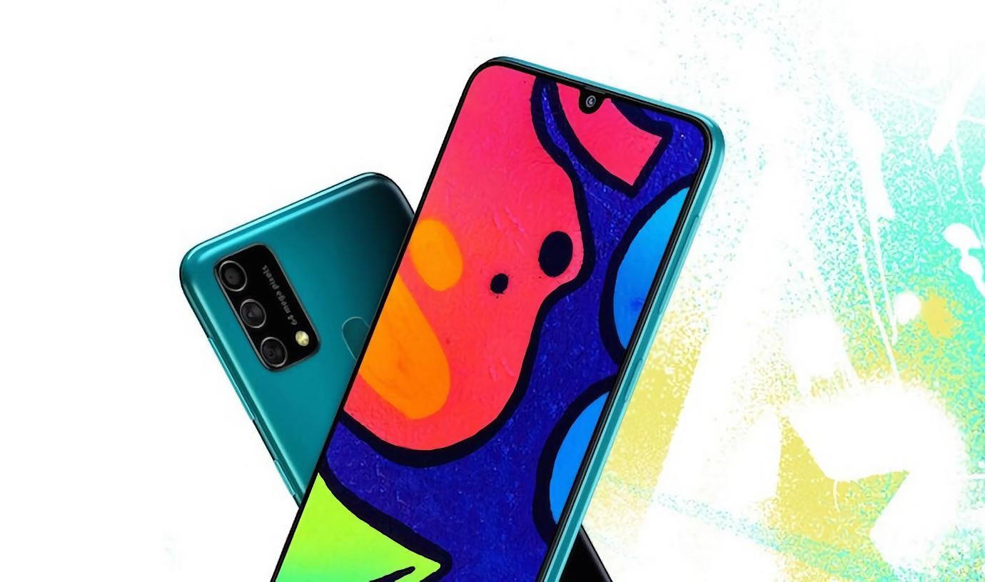Samsung запустил массовое производство Galaxy F62: аппарат должны представить в начале 2021 года