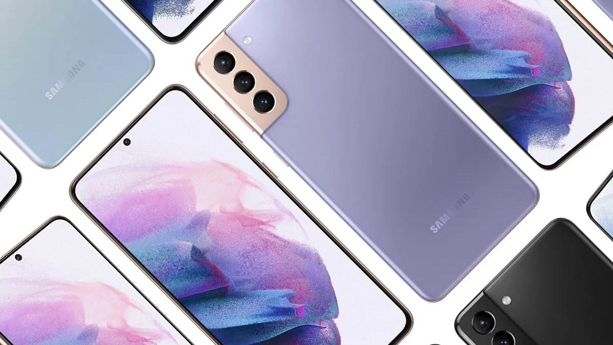 Samsung подарит трекеры SmartTag и наушники Galaxy Buds Pro за предзаказы флагманов Galaxy S21