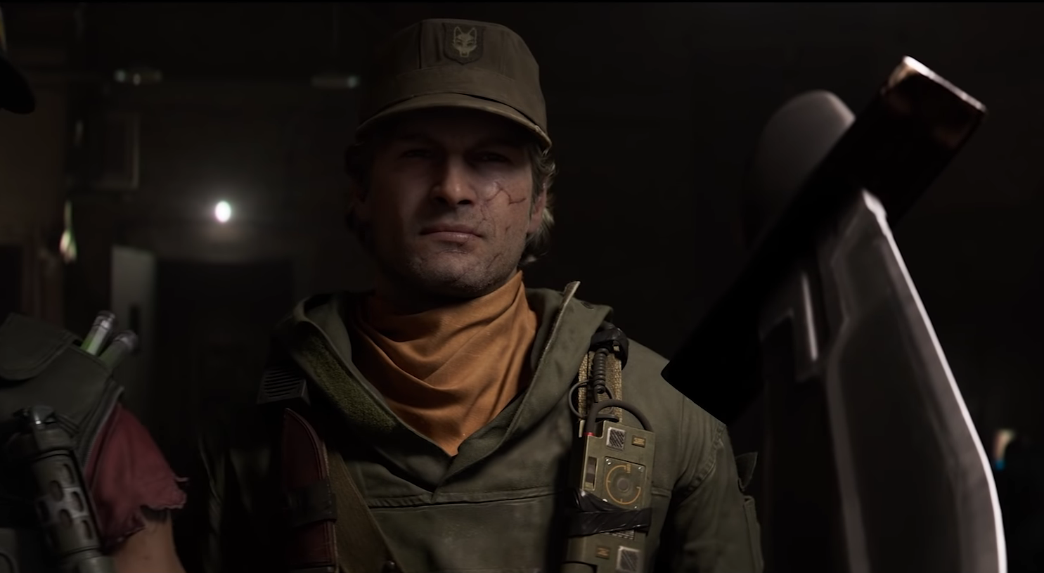 Новый сезон Call of Duty Warzone добавит в королевскую битву «Остров Возрождения»
